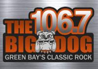106.7 The Big Dog KRUZ WKRU Green Bay