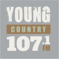 Young Country 107.1 KRVA-FM Sulphur Springs