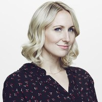 Nikki Glaser Comedy Central Radio SiriusXM