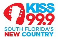 99.9 WKIS Miami Kiss Country