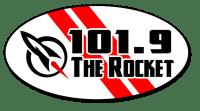 Shine 101.9 The Rocket WPNG Eagle 93.5 Vibe-FM WVOH Douglas