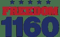 Freedom 1160 KRDY San Antonio Radio Luz