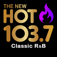 Hot 103.7 WWWL New Orleans Classic R&B