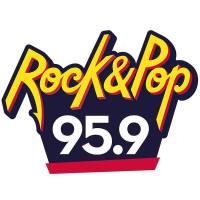 Rock & Pop 95.9 Argentina