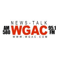 580 WGAC 95.1 WGAC-FM Augusta