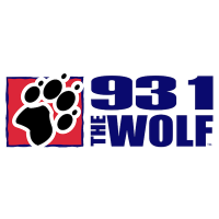 93.1 The Wolf WPAW Greensboro