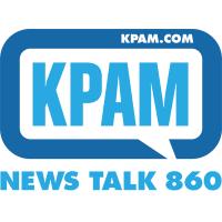 860 KPAM Sunny 1550 KKOV Portland Salem Media