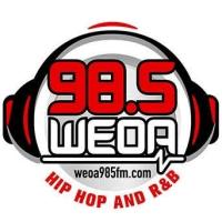 WEOA Flips To Hip-Hop