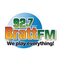 Iconic Rock 92.7 Bratt Brat FM WKVT-FM Brattleboro