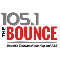 105.1 The Bounce WMGC-FM Detroit Bigg