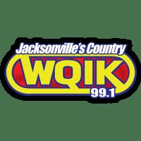 99.1 WQIK Jacksonville