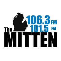 106.3 The Mitten WWMN Traverse City 1210 WJML 1110 WJNL