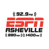 ESPN Asheville 880 WPEK 1400 WMXF 1310 WISE 101.1 The Revolution