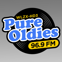 Pure Oldies 96.9 WLZX-HD3 Amherst