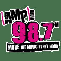 Amp Radio 98.7 WDZH Detroit