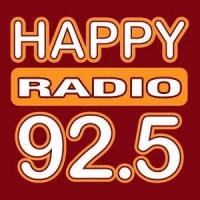 Happy Radio 92.5 KKHA Markham