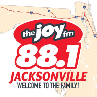 88.1 The Joy-FM WCRJ Jacksonville