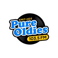 Pure Oldies 103.5 KMIT-HD3 Mitchell