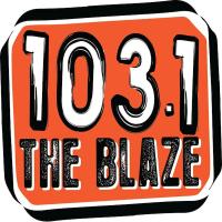 103.1 The Blaze WZLB Fort Walton Beach