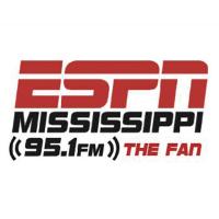 ESPN Mississippi 95.1 The Fan WLEE-FM Winona Tupelo