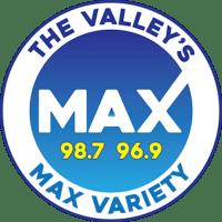 Max 98.7 96.9 The Hawk KHKM Missoula