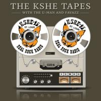94.7 KSHE 95 Tapes John U-Man Ulett Favazz