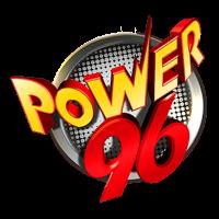 Power 96 96.5 WPOW-FM Miami