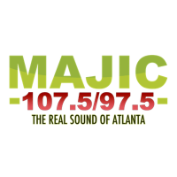 Majic 107.5 WAMJ 97.5 WUMJ Atlanta Urban One Ryan Cameron