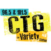 96.5 WCTG Salisbury Pocomoke City Chincoteague 101.5 The Mix WVES