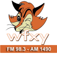 1490 98.3 WFXY Foxy Middleboro