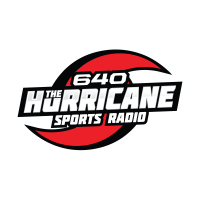 640 The Hurricane WMEN West Palm Beach