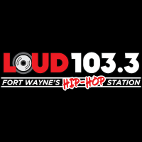 Loud 103.3 The Fort WJFX-HD2 Fort Wayne Hip-Hop
