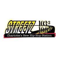Streetz 103.3 100.5 WGIV Charlotte Core Communicators