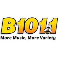 B101 B101.1 101.1 More-FM WBEB Philadelphia