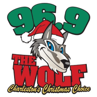 Nash-fM 96.9 The Wolf WIWF Charleston