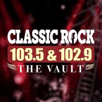 103.5 The Vault 102.9 1320 WICO Salisbury 106.1 WXSH Pocomoke City