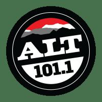 Alt 101.1 The Revolution Asheville