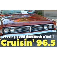 Cruisin 96.5 Easy Hits WMKR-HD2 Pana Taylorville