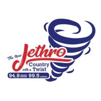 Jethro 94.9 WYGR Grand Rapids
