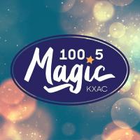 Magic 100.5 The Christmas Igloo KXAC Mankato
