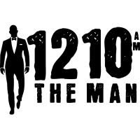1210 The Man WNMA Miami Orlando Big O Alzuguray