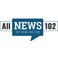 102.1 The Tide WXTG 1490 All News 102