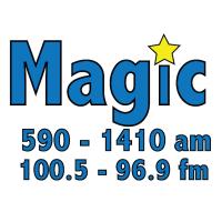 Magic 590 100.5 WROW Albany 1410 96.9 WENU Glens Falls