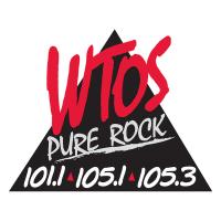 105.1 WTOS-FM Pure Rock 105.3 910 WTOS Bangor
