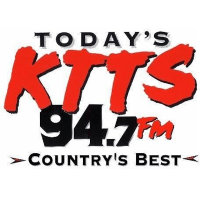 94.7 KTTS Springfield Bo Jaxon Cash Williams