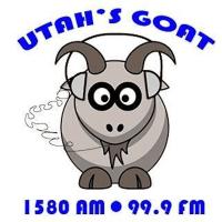 Utah's Goat 1580 99.9 KWLO Provo
