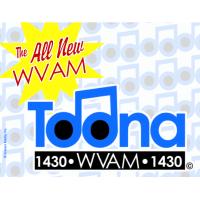 Toona 1430 ESPN Radio WVAM Altoona