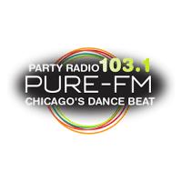 103.1 Pure-FM WPNA-FM Chicago Jamtraxx Rob Austin