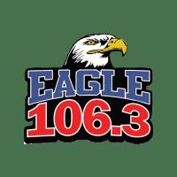 Eagle 102.3 106.3 WLUB-HD2 WEKL Augusta