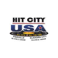 Hit City USA WPKE